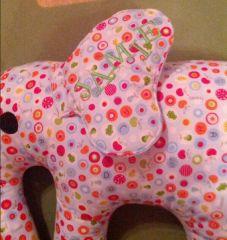 elefantös - Jamie