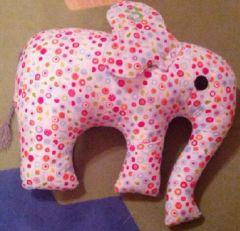 elefantös - 3. Geburtstag
