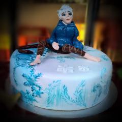 Jungs-Torte